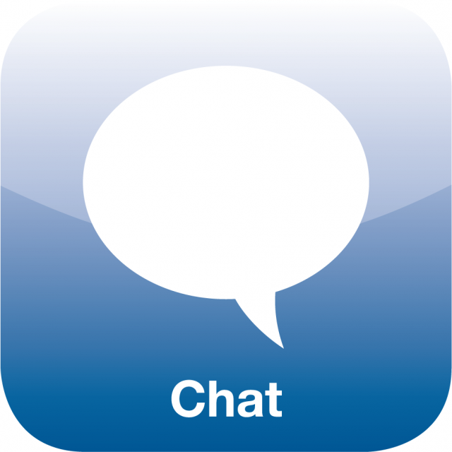 Icon Chat Pictures Chat