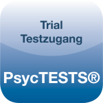 Icon Testzugang PsycTESTS