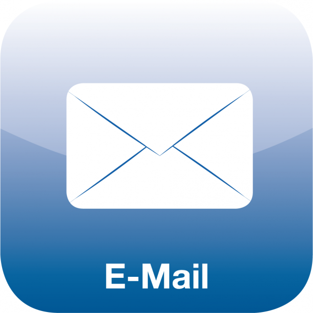 icon e-mail prev...E Mail