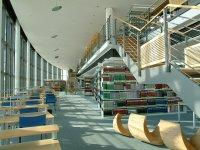 Teilbibliothek Maschinenwesen