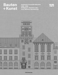 Bauten+Kunst Cover