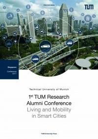 1st TUM Research Alumni Conference