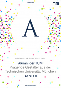 TUM.University Press Cover