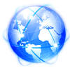 Icon of globe