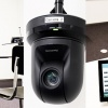 Smartboard, Kamera, Bediendisplay