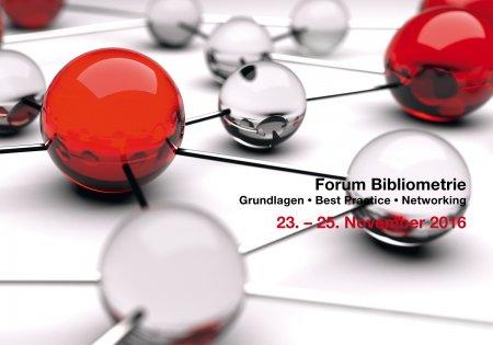 Slide Forum Bibliometrie