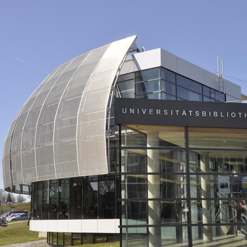 Uni München Bib